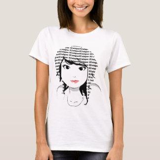 iUnique: Logo T-Shirt