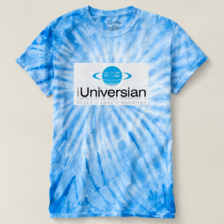 iUniversian, that's your cosmological first name! T-shirt
