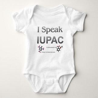 IUPAC International Union Pure & Applied Chemistry T-shirts