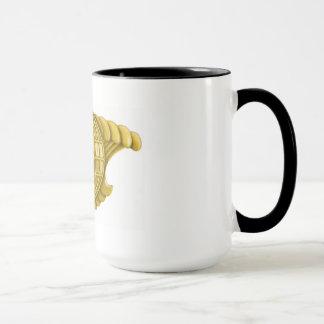 IUSS Officer Mug