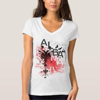 IV Albania-Womens T-Shirt