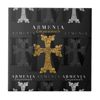 IV - Armenia Tejas Cerámicas