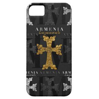 IV - Armenia iPhone 5 Cárcasas