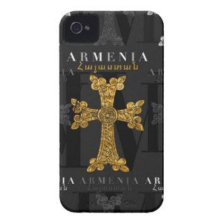 IV - Armenia iPhone 4 Case-Mate Cobertura