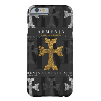 IV - Armenia Funda De iPhone 6 Barely There