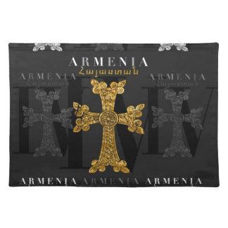 IV - Armenia Mantel Individual