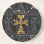 IV - Armenia Posavasos Personalizados