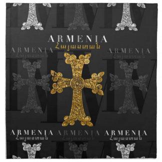 IV - Armenia Servilleta De Papel