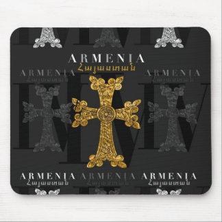 IV - Armenia Alfombrilla De Ratón