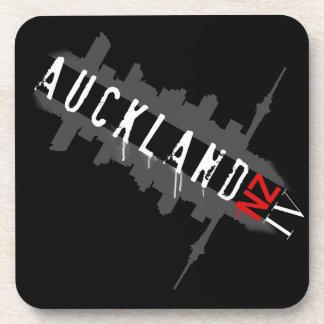 IV - Auckland NZ Drink Coaster