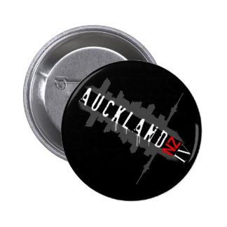 IV - Auckland NZ Pins
