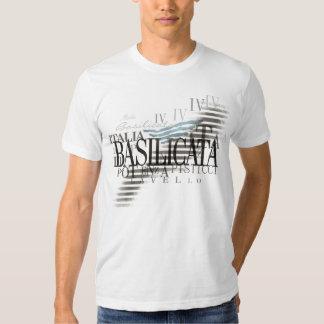 IV Basilicata Italia Shirt