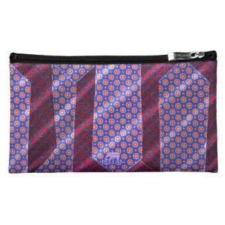 IV Bella- Cravatte Makeup Bags