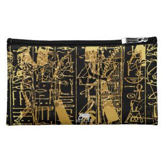 IV Bella- Egitto Antico II Cosmetics Bags