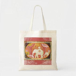 IV Bella - Elefante II.1 Canvas Bags