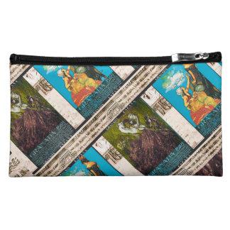 IV Bella- Granada Gitana III Cosmetics Bags