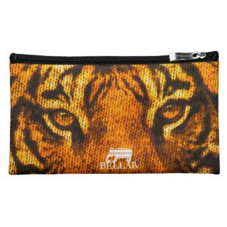 IV Bella- Tigre Makeup Bag