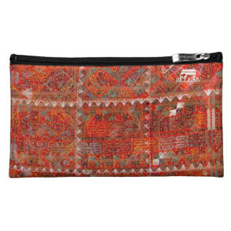 IV Bella- Zingara II Cosmetics Bags