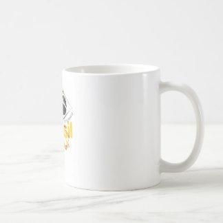 IV Brasil Coffee Mug