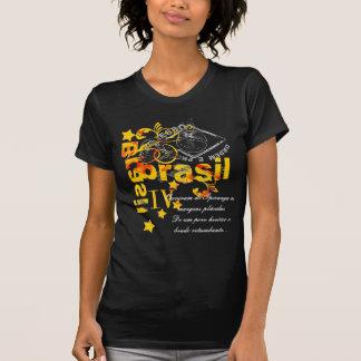 IV BRASIL WOMEN'S  - dark Shirts
