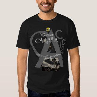 IV Calabria Italia Shirt