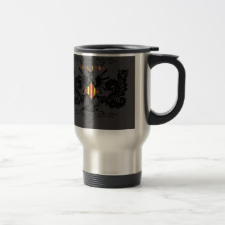 IV CATALUNYA COFFEE MUG