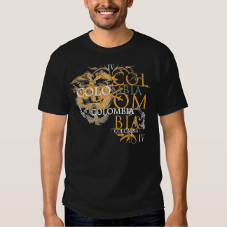 IV Colombia 3 Shirt