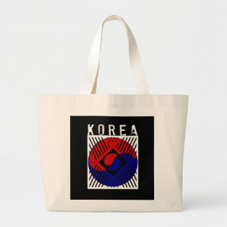 IV - Corea Bolsa De Mano