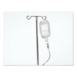 IV drip Card