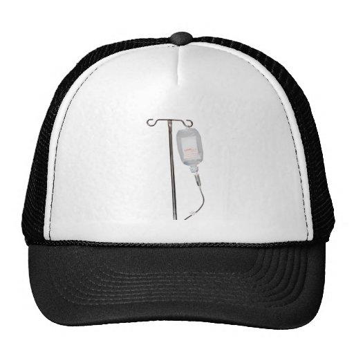 IV drip Trucker Hat