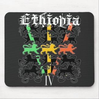 IV - Ethiopia Mouse Pad
