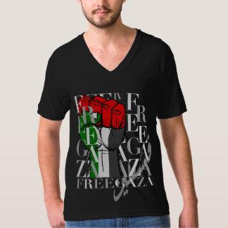 IV - FREE GAZA (Palestine) T-Shirt