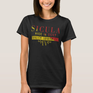IV Made in Sicily II - Women's - Donne T-Shirt