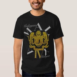 IV-  Malaysia T-shirt