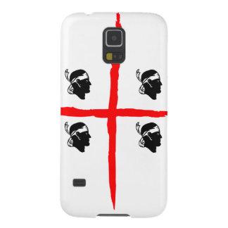 IV - Mori de SARDEGNA 4 Funda De Galaxy S5