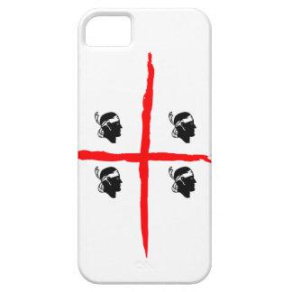 IV - Mori de SARDEGNA 4 Funda Para iPhone SE/5/5s