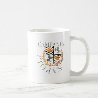 IV Napoli Coffee Mug