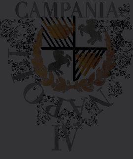 IV Napoli III Camiseta