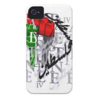 IV - Palestine Case-Mate iPhone 4 Case