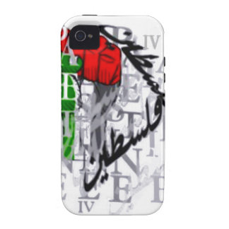 IV - Palestine iPhone 4 Cover