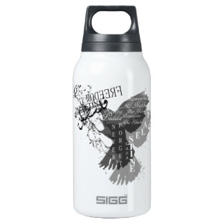 IV Palestine NVFRG 10 Oz Insulated SIGG Thermos Water Bottle