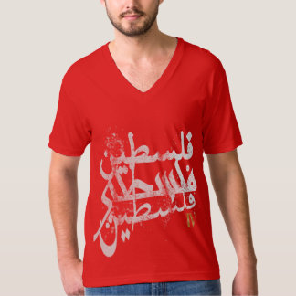 IV - Palestine VI T-Shirt