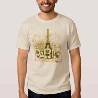 IV - Paris T-shirt