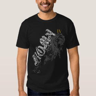 IV - ROMA - Rome T Shirt
