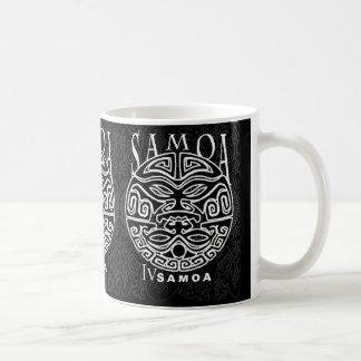 IV - Samoa Coffee Mug
