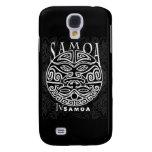 IV - Samoa Galaxy S4 Cover