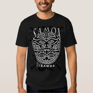 IV - SAMOA POLERA