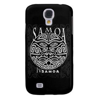 IV - Samoa Samsung Galaxy S4 Case