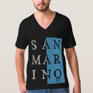 IV - San Marino II T-shirt