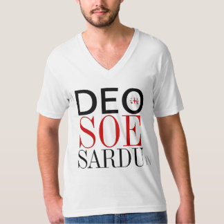 IV SARDEGNA -Logudorese T-Shirt